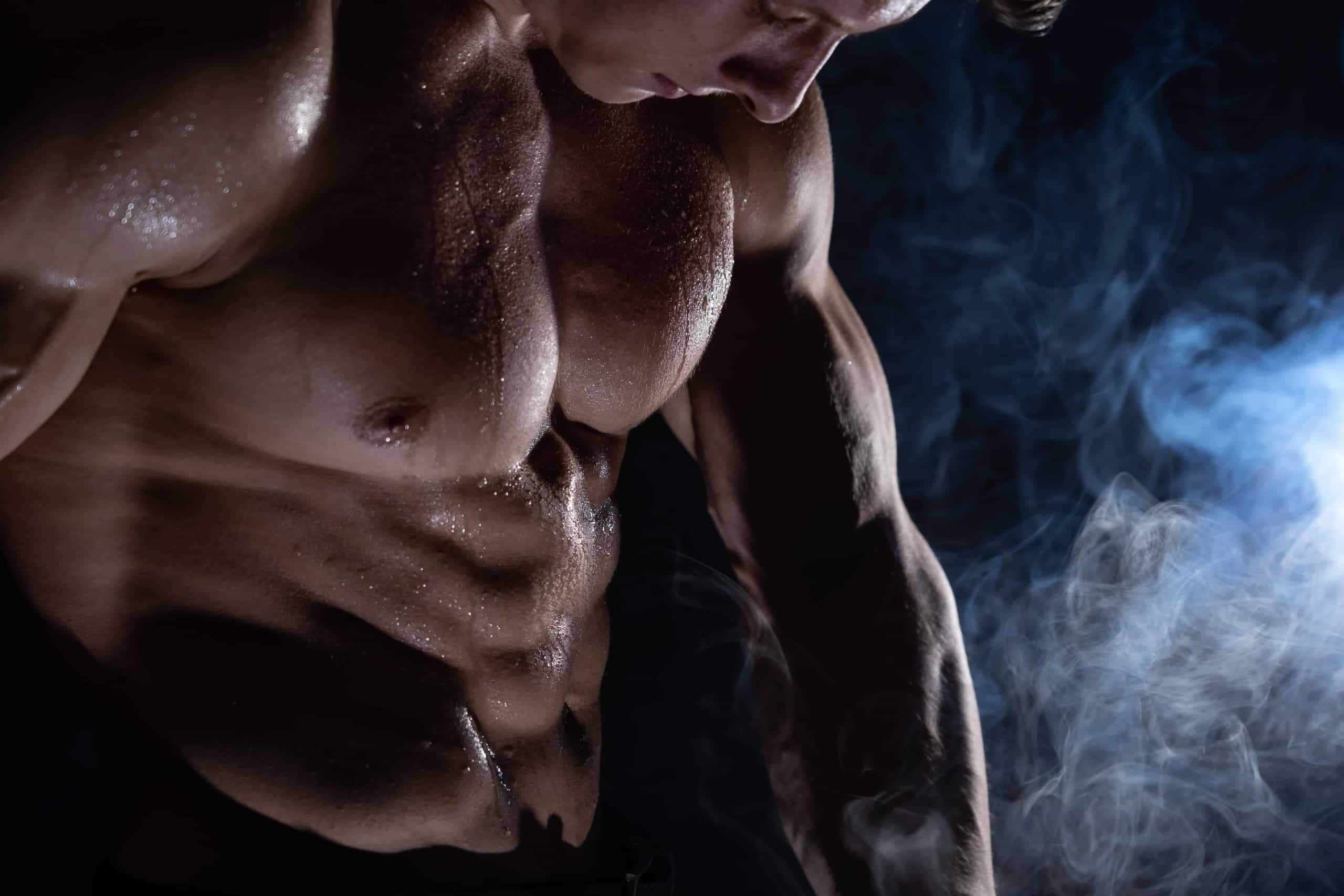 Addiction to Exercise or Body Building