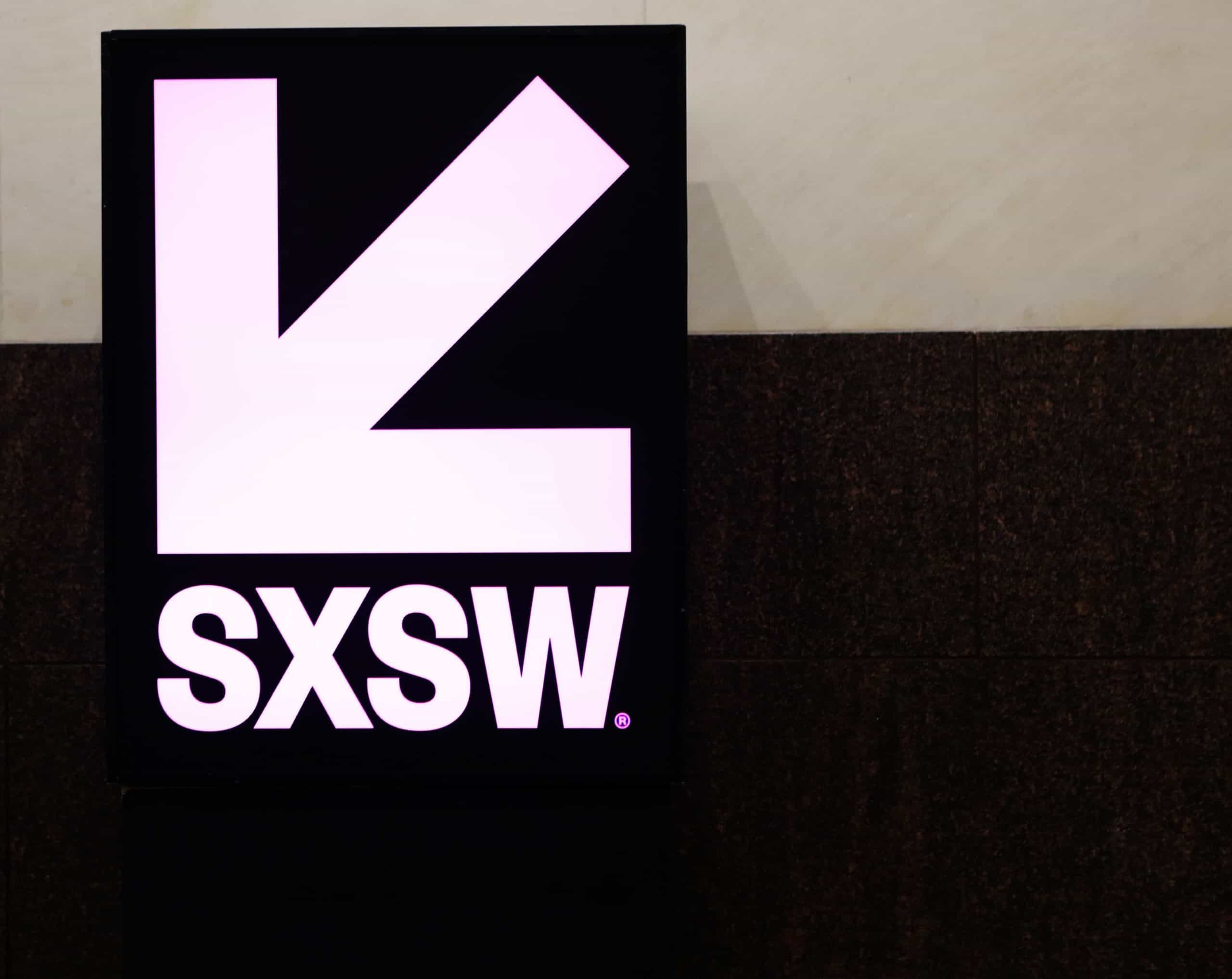 Recovery Unplugged Treatment Center attending South By Southwest
