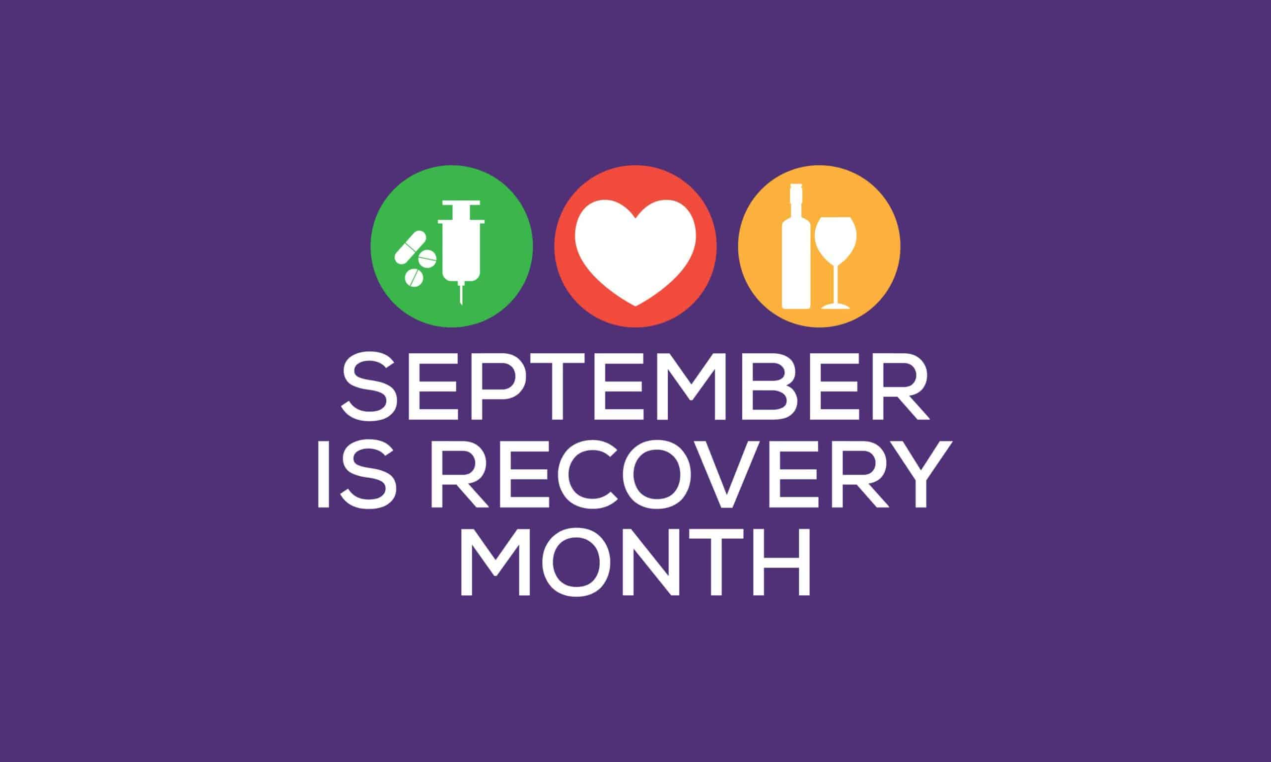 Recovery Unplugged Celebrates National Recovery Month