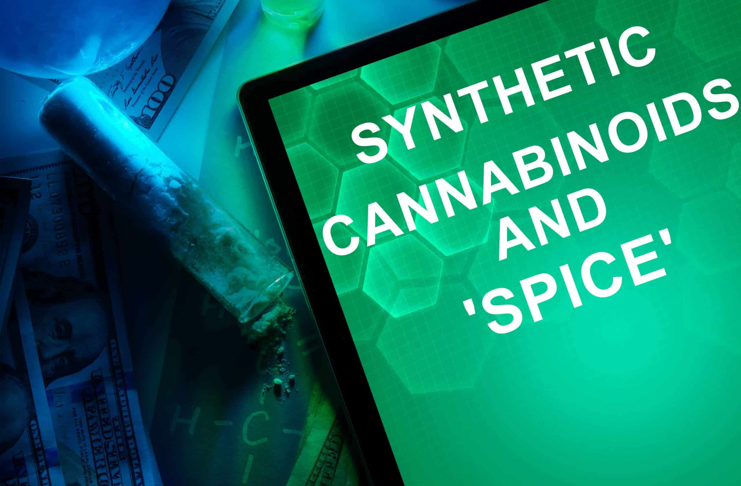 Synthetic Drugs and Their Impact