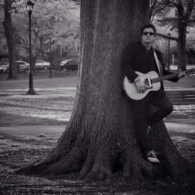 Recovery Unplugged Treatment Center Spreading the Love: Talking with Songwriter Sal Annunziato