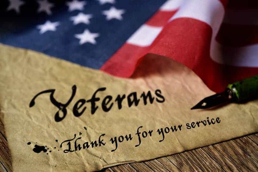 Recovery Unplugged Treatment Center Honoring Their Service and Recognizing Their Plight: RU Thanks Our Veterans