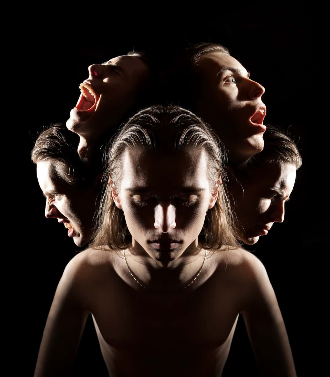 Recovery Unplugged Treatment Center What is a Dissociative Disorder?