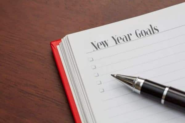 New Year's Resolutions and Addiction Recovery