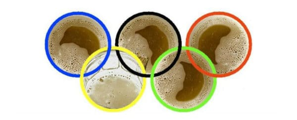 Substance Use and the Olympics