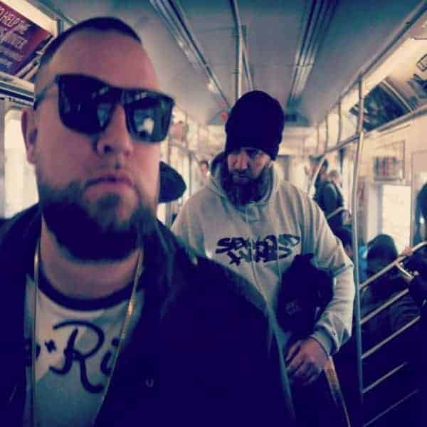 Rap Group Sekkond Hand Comes to Recovery Unplugged