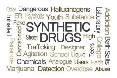 Synthetic Marijuana Making a Comeback