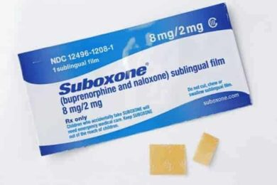 FDA Approves Generic Suboxone to Treat Opioid Addiction