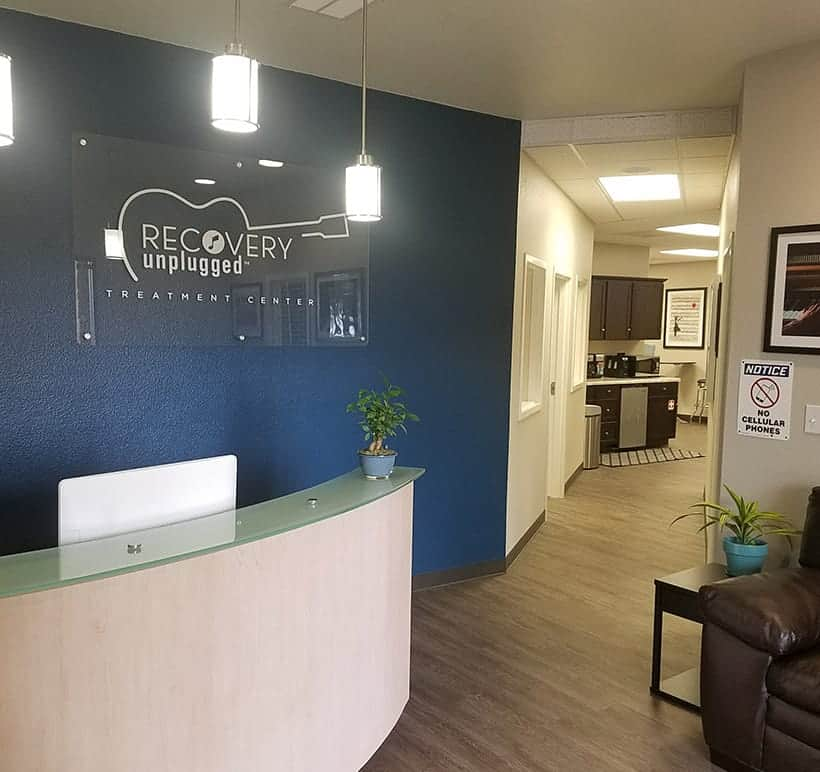 kerrville recovery unplugged inside treatment center