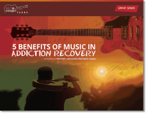 Music Assisted Treatment: 5 Benefits of Music in Addiction Recovery