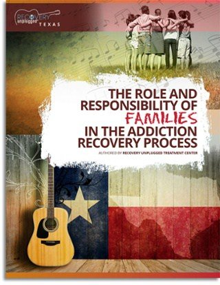 Recovery Unplugged Releases New eBook on the Impact of Addiction on Families