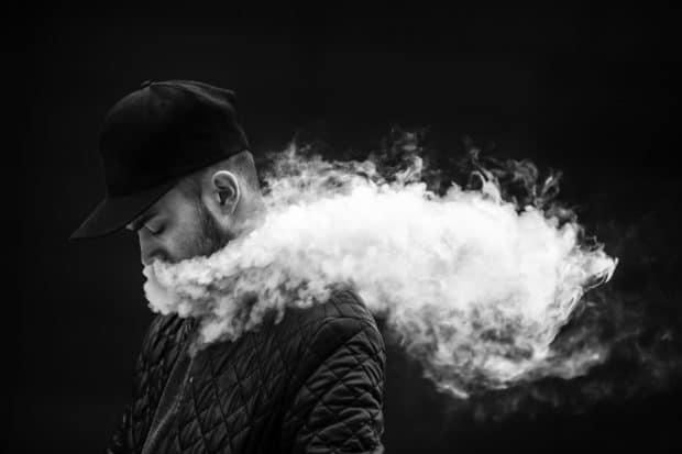 Vaping Addiction A Growing Problem among Teens
