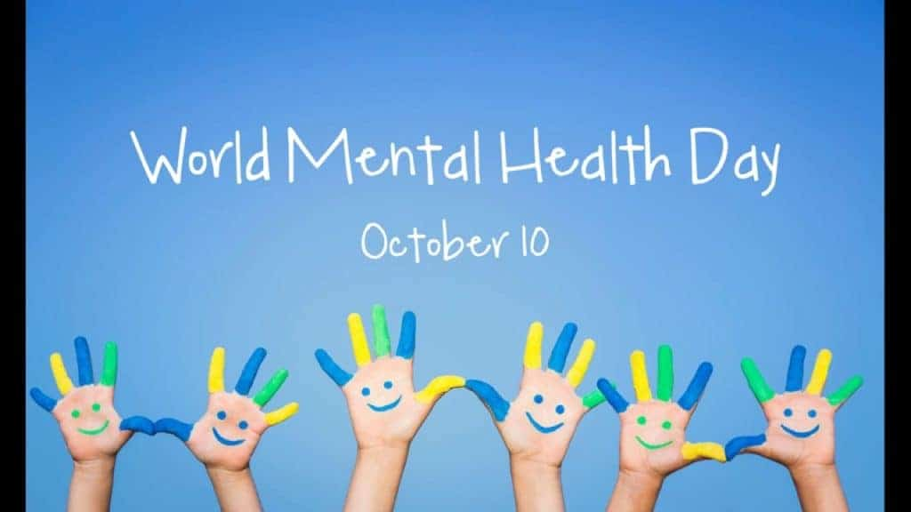 World Mental Health Day and Dual Diagnosis Treatment