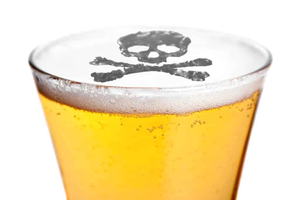WHO Study Reveals Grave New Realities of Alcohol-Related Death