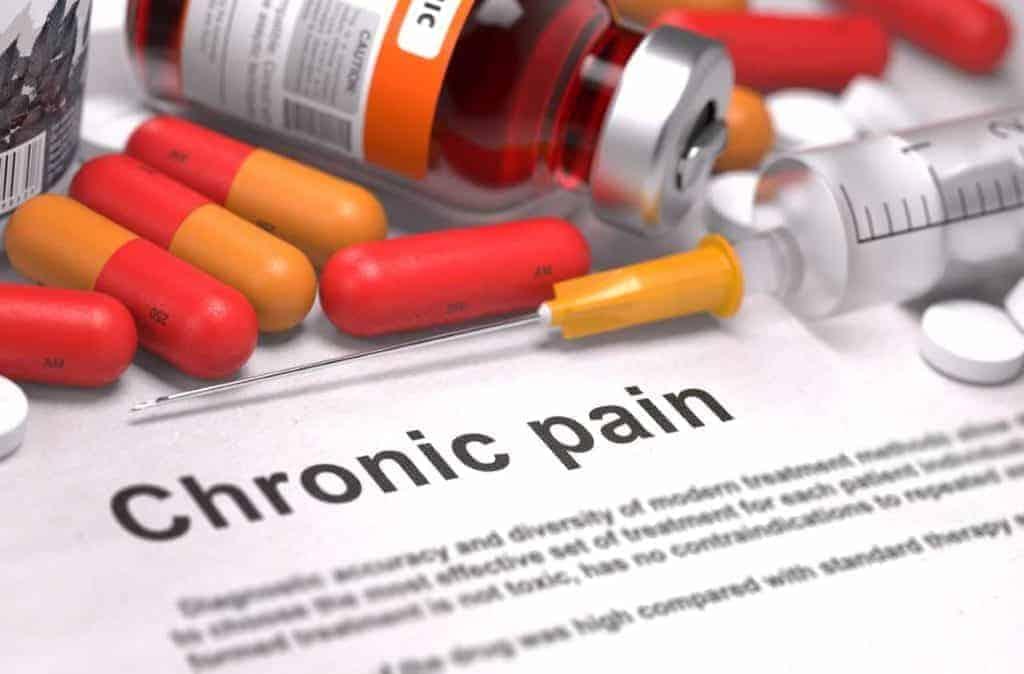 FDA Holds Meetings on Prescription Opioids for Chronic Pain
