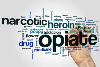 Common Signs of Opiate Addiction