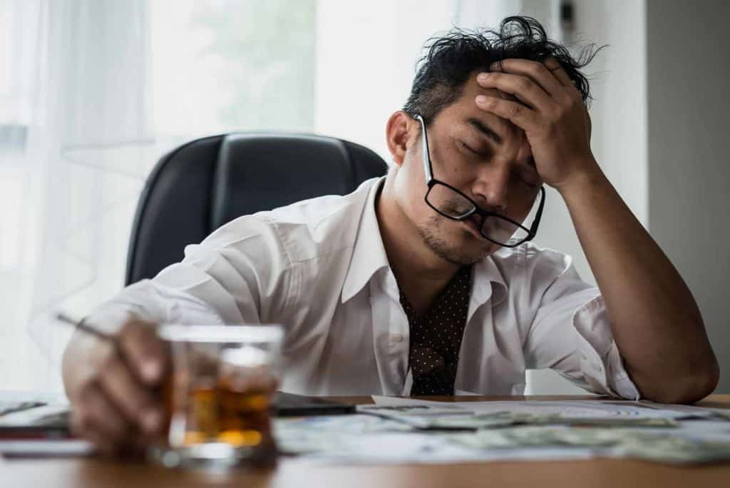 Is Your Career Making You Use?: Jobs with the Highest Rates of Alcohol and Drug Addiction