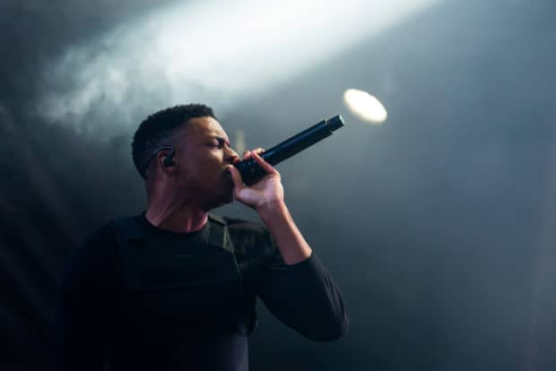 Vince Staples' decision to avoid drugs and alcohol reminds us all that creativity and clean living are not mutually exclusive.