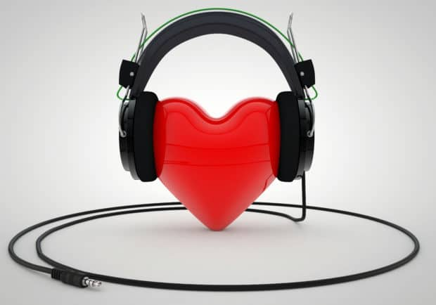 What Love Songs are on Your Valentine's Day Playlist?