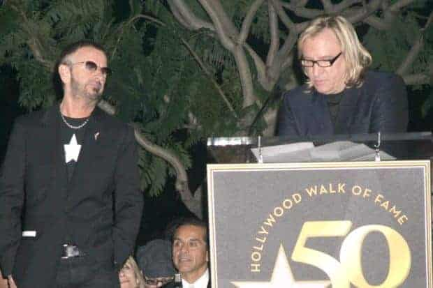 Ringo Starr and Joe Walsh Discuss American Drug Addiction and their Lives in Recovery