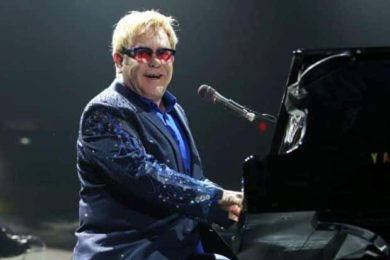 New Elton John Movie Discusses His Drug and Alcohol Addiction.