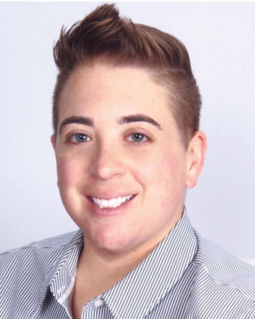 Betsi Kreshover