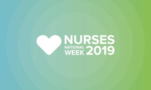 Recovery Unplugged celebrates our nurses during National Nurses Week.