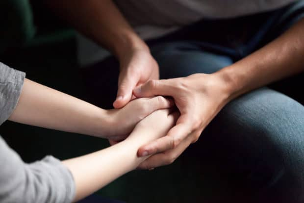 Identifying Substance Use Disorder in a Friend or Loved One