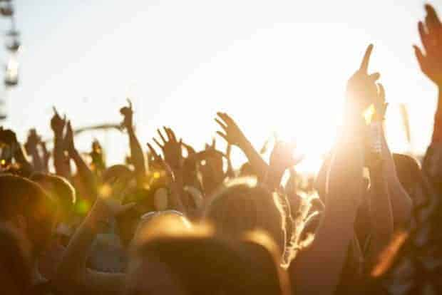 Should Fentanyl Screening Kits be Allowed at Music Festivals?
