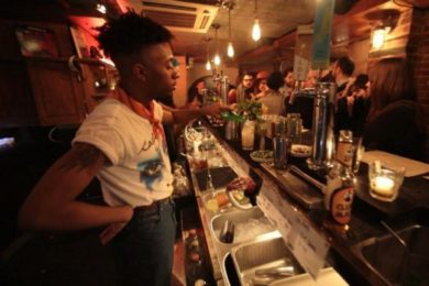 Sober Bars Making Partying in Recovery Easier
