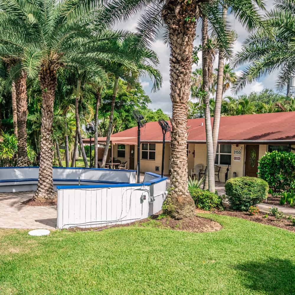 Recovery Unplugged Lake Worth Detox and Rehab Center