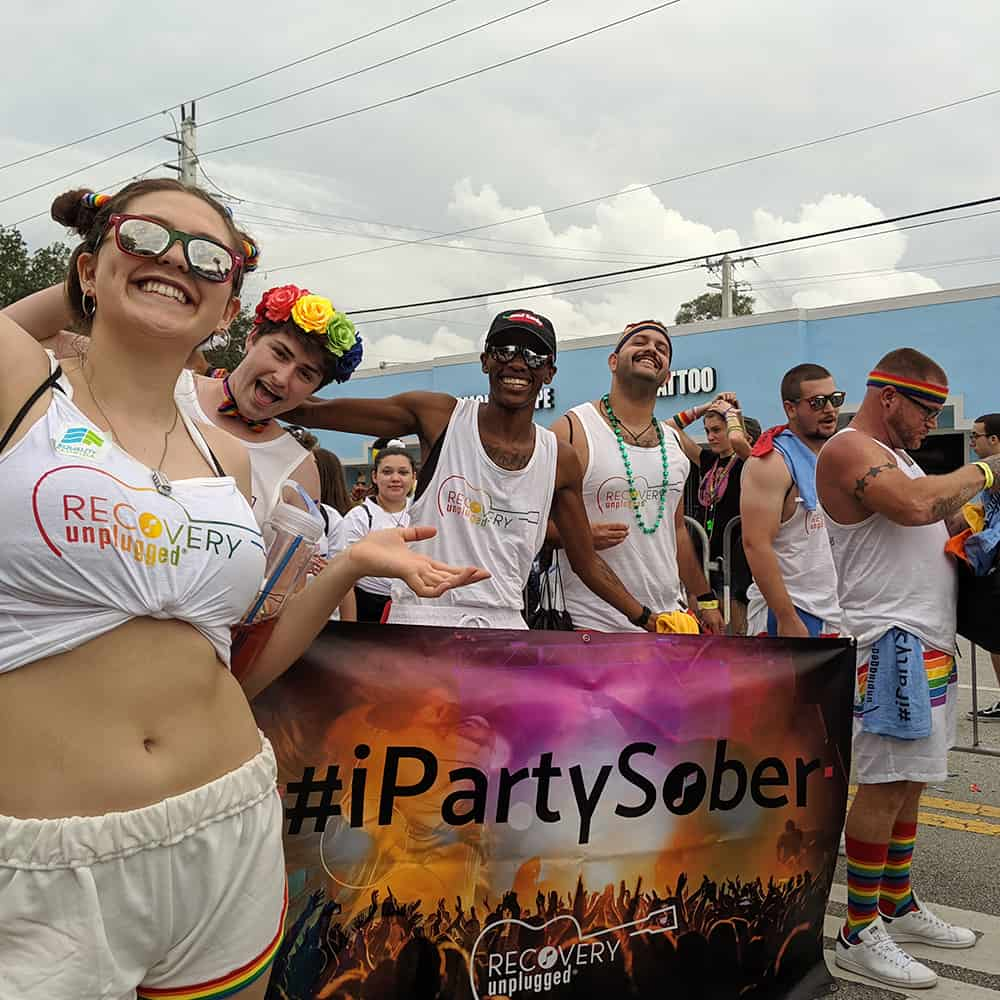 Wilton Manors Stonewall Pride Parade and Festival