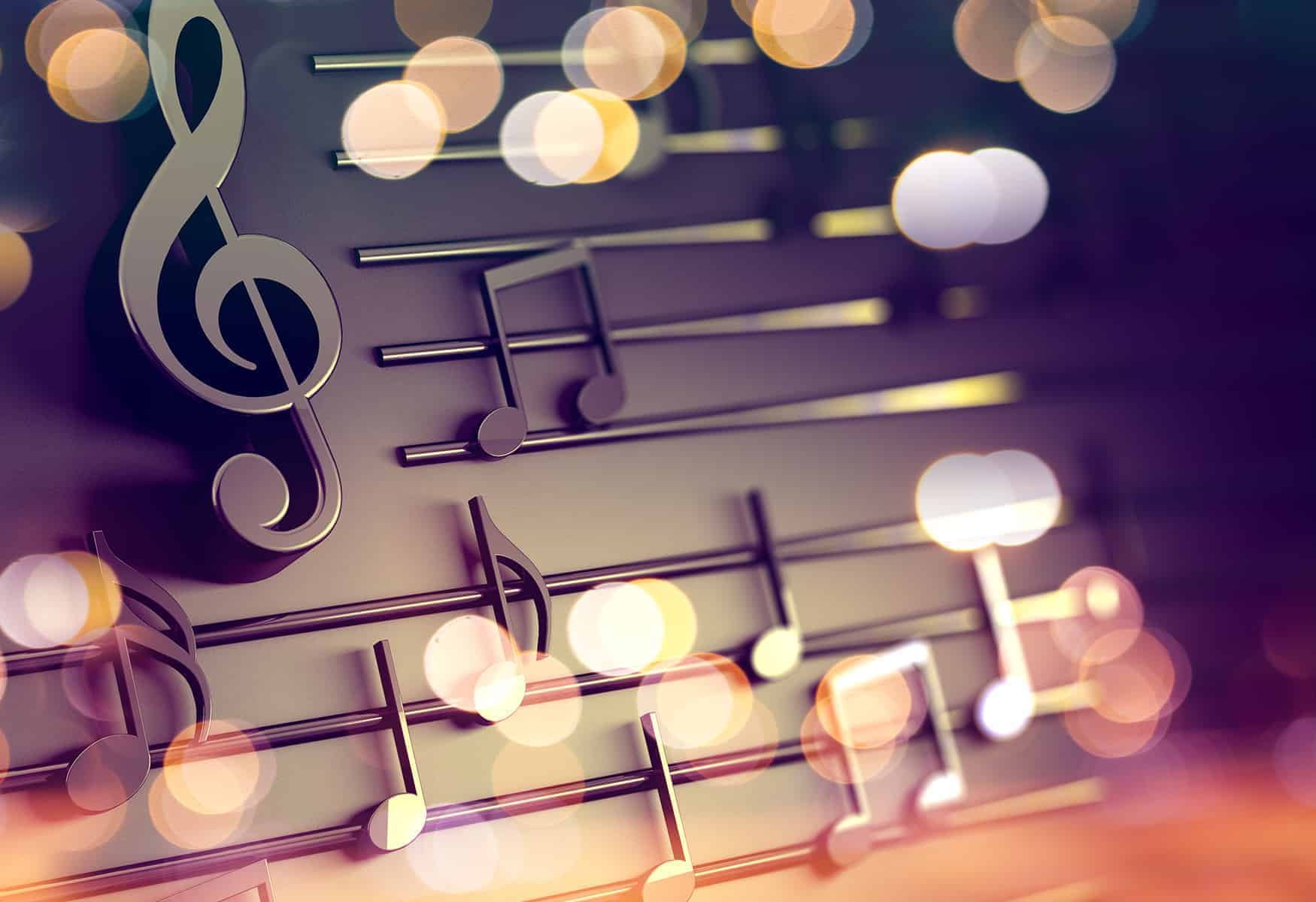 Integrate Music into Everyday Recovery