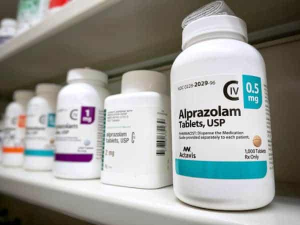 Opioid Addiction and Overdose
