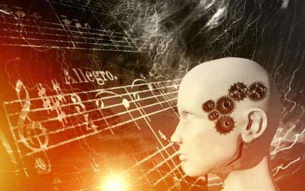 Mapping the Science of Music and Emotions