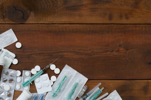 Demerol Addiction and Treatment