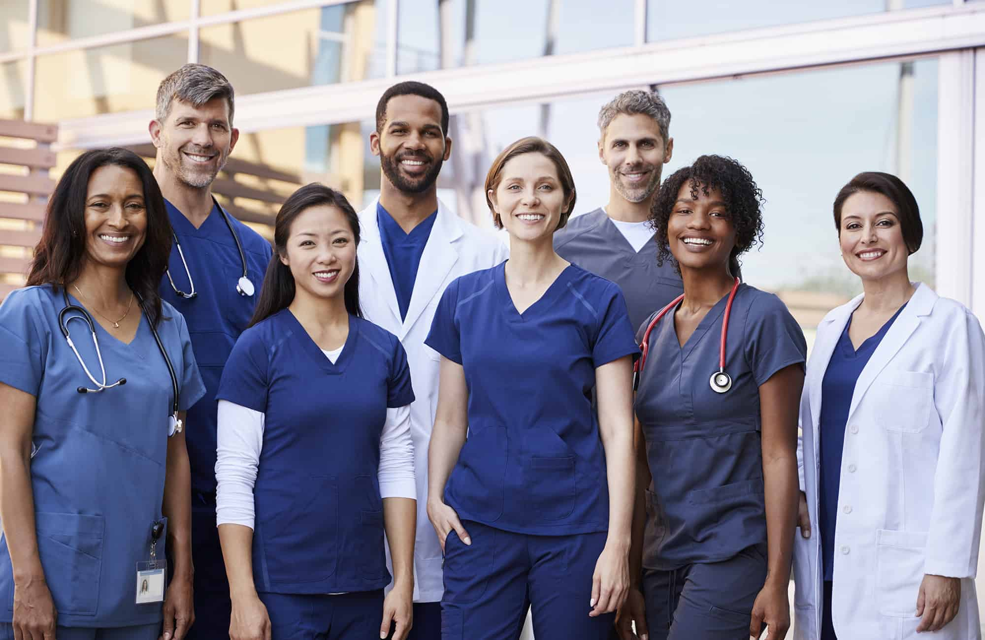 Recovery Unplugged Celebrates National Nurses Month 2020
