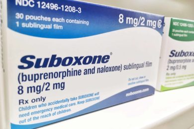 Finding A Suboxone Clinic