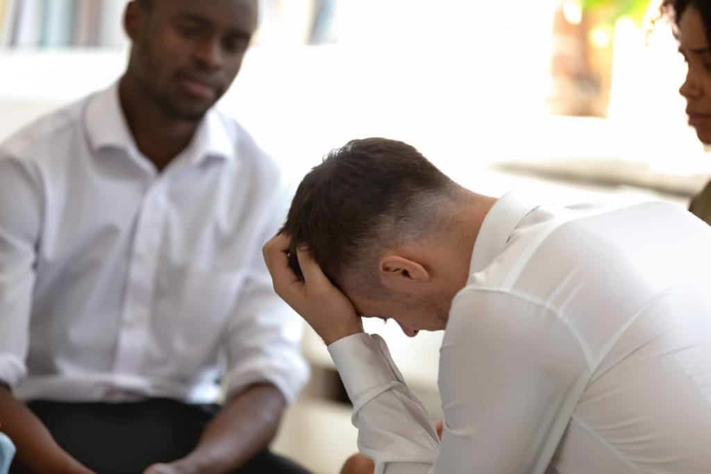 Recognizing Addiction in a Colleague