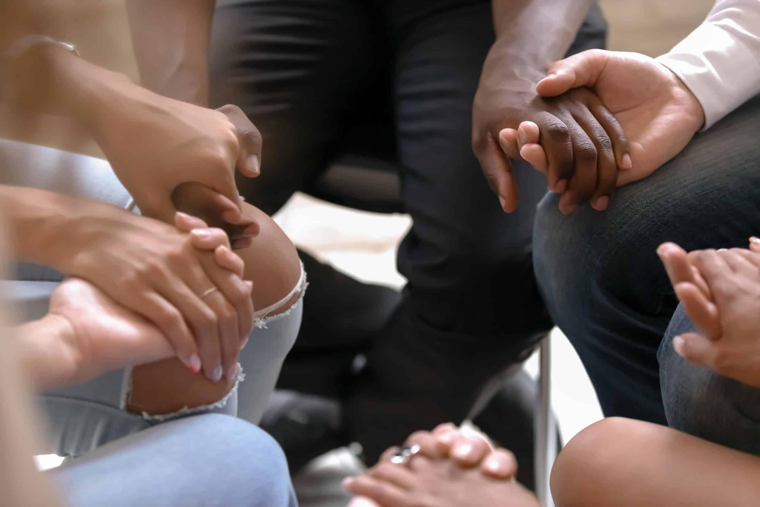 Examining Addiction among Minorities in America