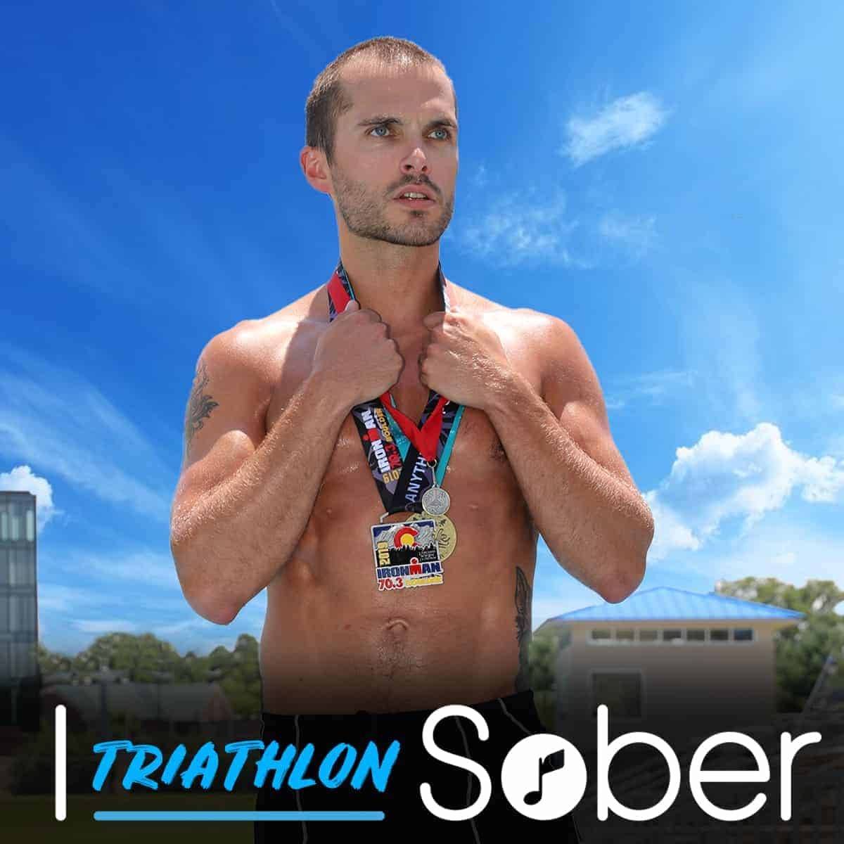 Recovery Unplugged Interviews Sober Triathlete Mark Turnipseed