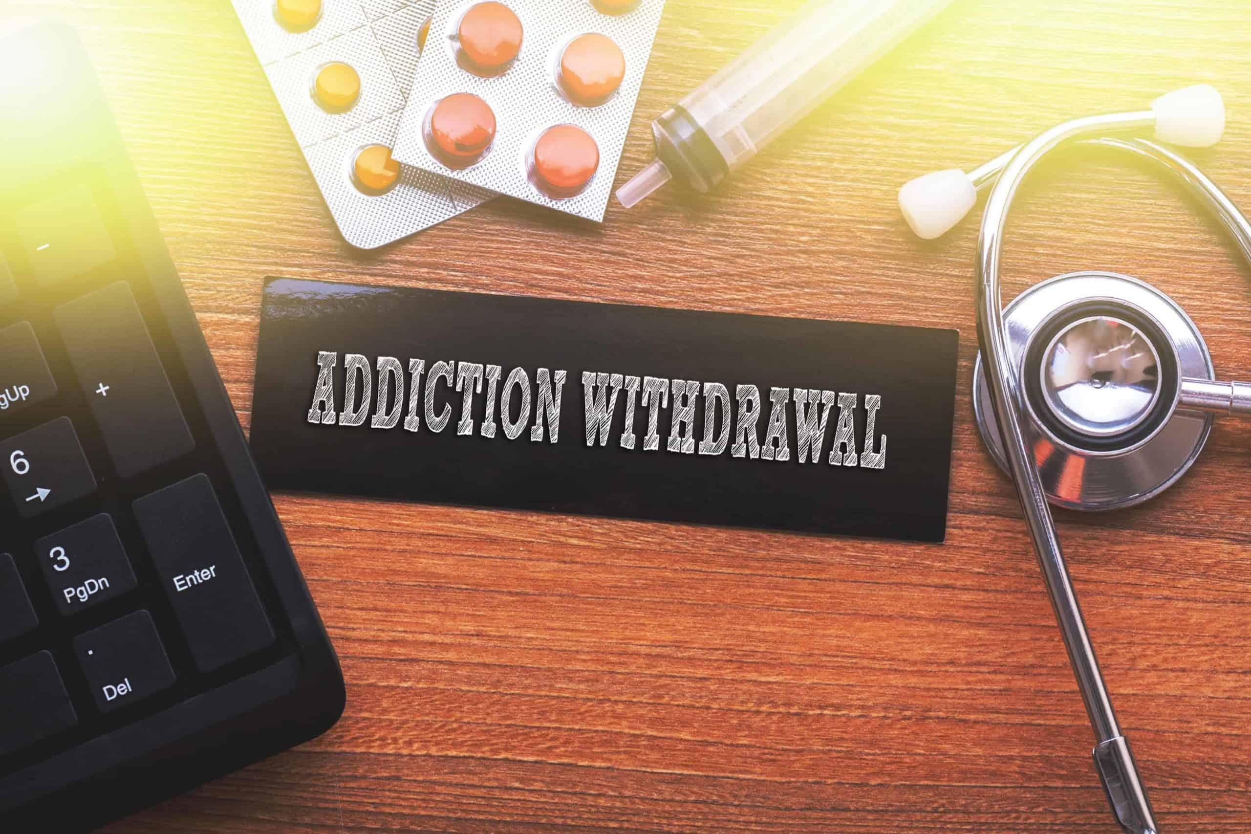 Tips for Managing Withdrawal Symptoms