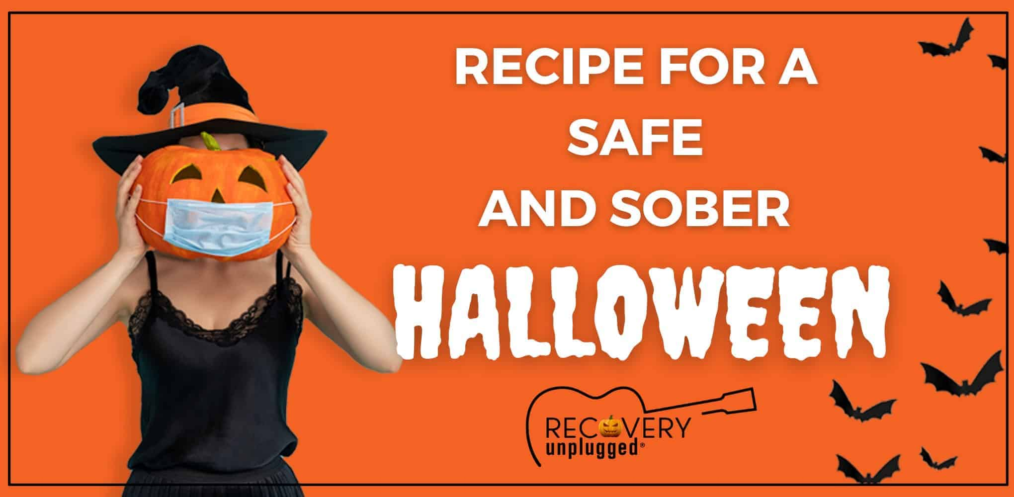 Sober Halloween Tips