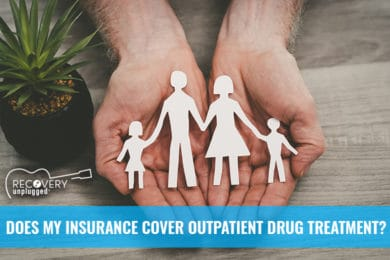 Can my insurance pay for outpatient drug treatment?