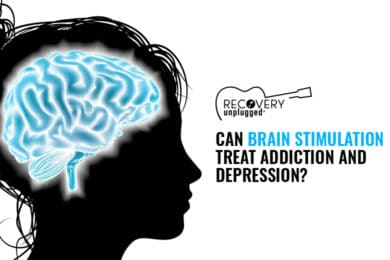 Can TMS therapy help with addiction and depression?