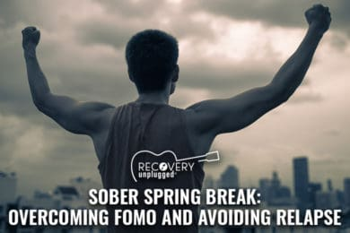 Overcoming FOMO in Addiction Recovery